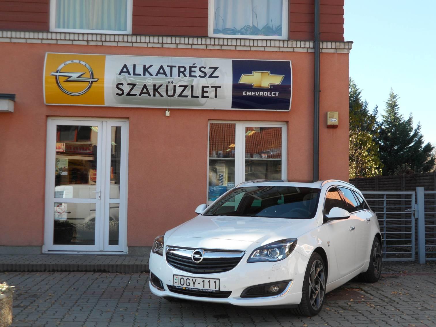Autó alkatrész Győr